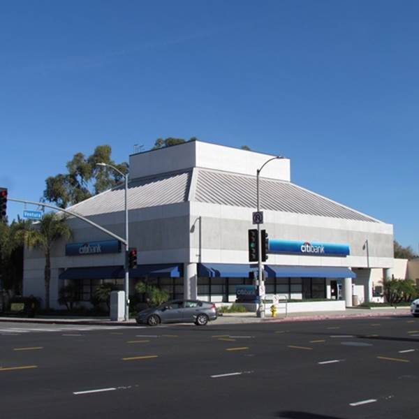 Syndicated Acquisition Loan in Los Angeles, CA